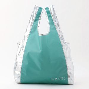 CAST:オリジナルエコバッグ