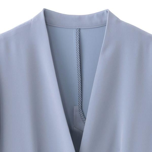 【セットアップ】ダブルクロス セットアップジャケット