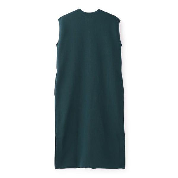 2WAYニットドレス