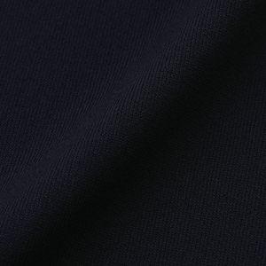 カラーブロックサマードレス