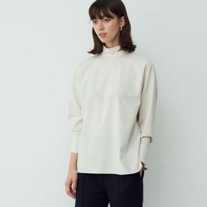 【予約販売】バックボタンシャツ
