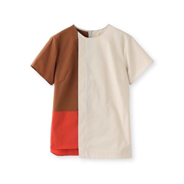 タスランタイプライターシャツ