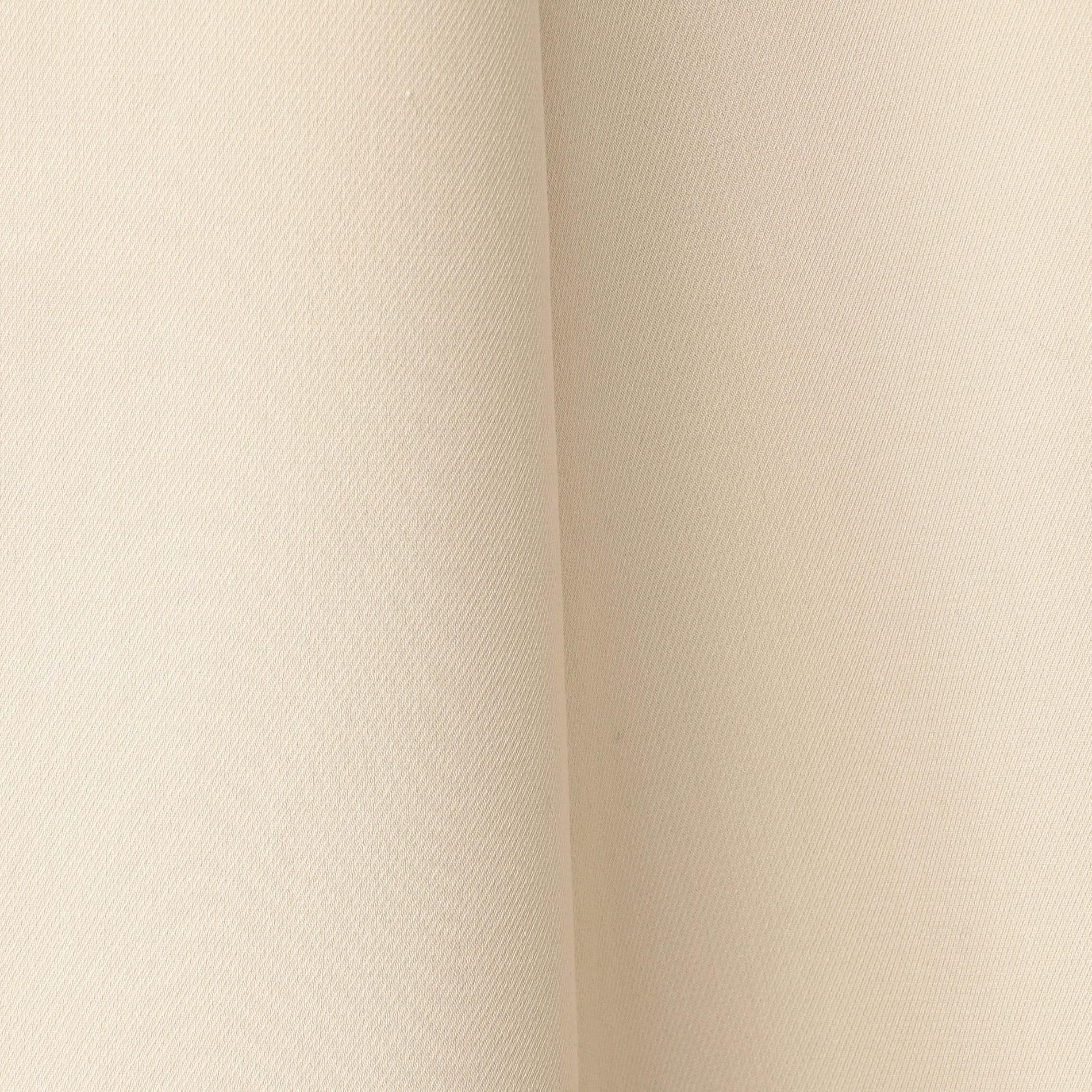 スポンジングフレアースカート