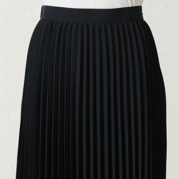 【TVドラマ着用】チュールコンビラップスカート